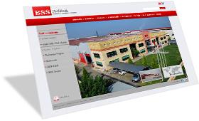 BSS Prefabrik