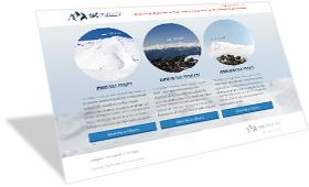 Dağ Projeleri